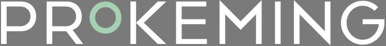 Prokeming logo